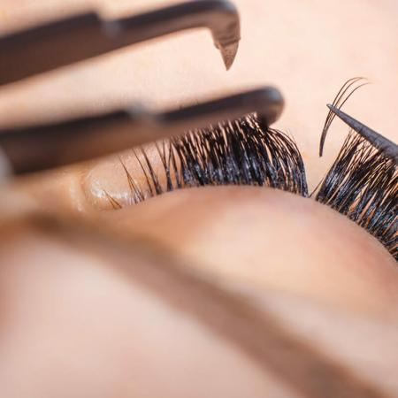 Advanced Eyelash Extension Services