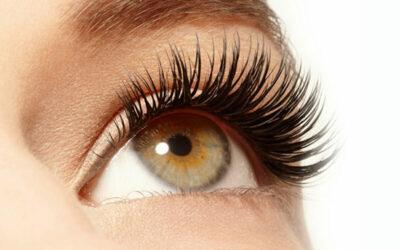 Eyelash Extension Certification