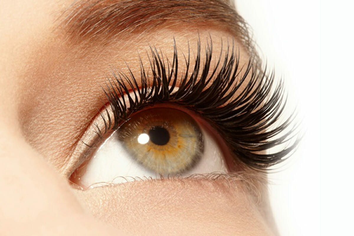 Image result for eyelash extension