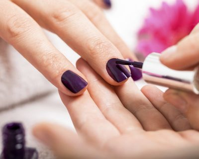Increase your business with the latest No-Chip Manicure and Pedicure trends !!