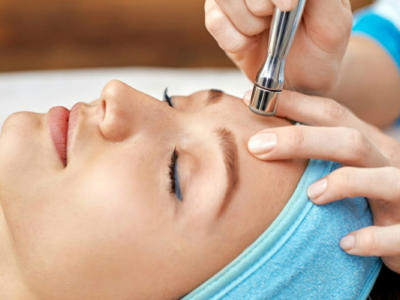 New Age Microdermabrasion Treatments