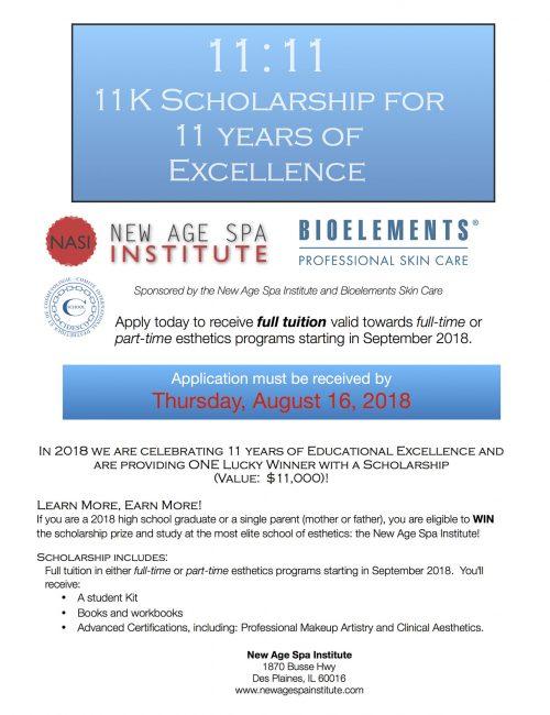 NASI scholarship 1