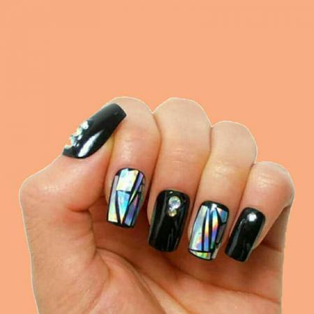 Nails Mastered
