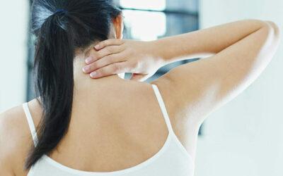 Neck Pain, Headaches and Whiplash
