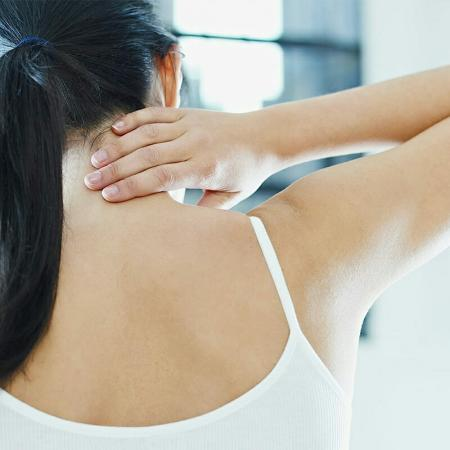 Neck Pain, Headaches and Whiplash