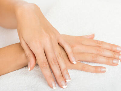 Advanced Anti-Aging Hand and Foot Rejuvenation