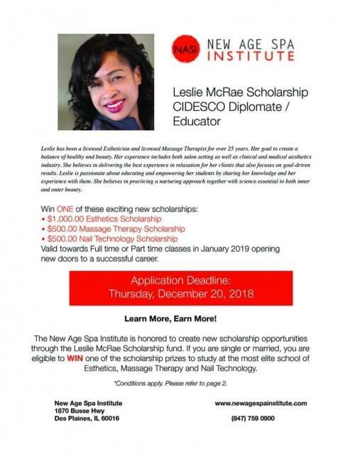 Leslie Scholarship (3)-1